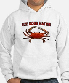 BIGGER THE BETTER Hoodie