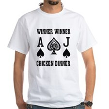 WINNER CHICKEN DINNER Shirt