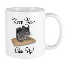 Keep Your Chin Up Mug