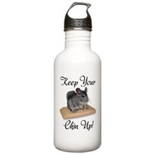 Keep Your Chin Up Water Bottle