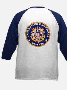 Coast Guard Reserve Tee 1