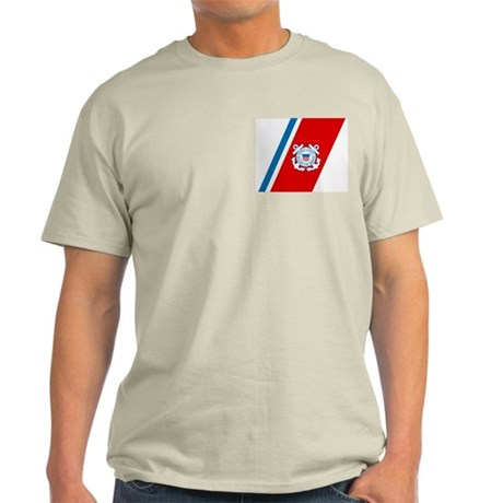 Coast Guard Reserve Light T-Shirt 2