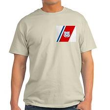 Coast Guard Reserve T-Shirt 2