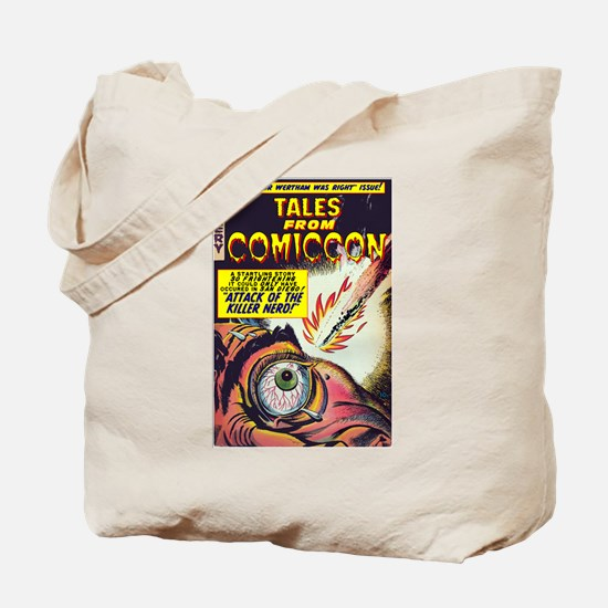 $19.99 Tales from ComicCon Swag Tote