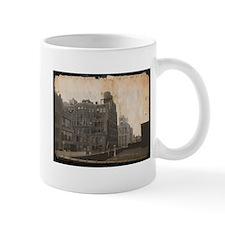 NYC Rooftop Mug
