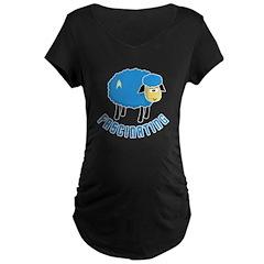 Spock the Sheep T-Shirt
