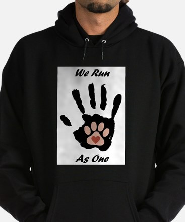 We run1.JPG Sweatshirt