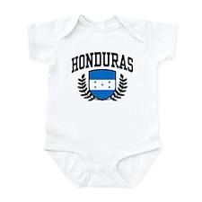 Honduras Onesie
