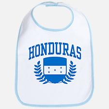 Honduras Bib