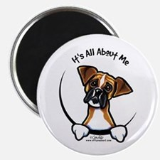Funny Boxer Magnet