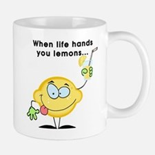 Making Lemonade Mug