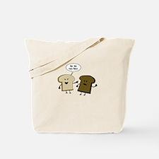 Fake Bake Tote Bag