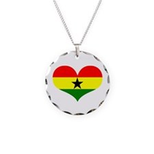 ghana designs Necklace