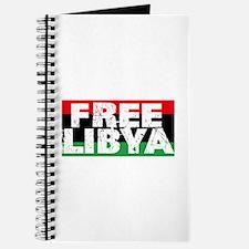 free libya block Journal
