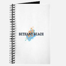 Bethany Beach DE - Seashells Design Journal