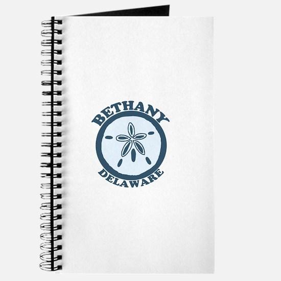 Bethany Beach DE - Sand Dollar Design Journal