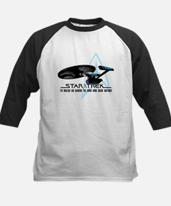 Star Trek: To Boldly Go Tee