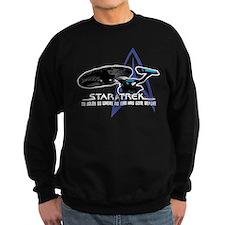 Star Trek: To Boldly Go Jumper Sweater