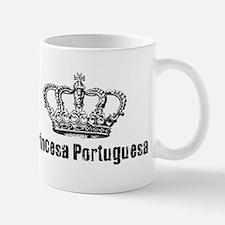 Cute Portugal Mug
