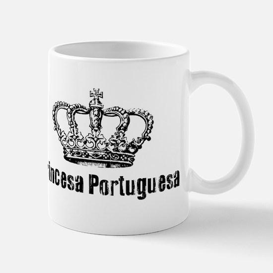 Unique Portugal Mug