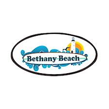Bethany Beach DE - Surf Design. Patches