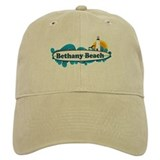 Bethany beach Baseball Cap