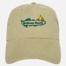 Bethany Beach DE - Surf Design. Cap