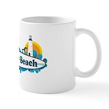 Bethany Beach DE - Surf Design. Mug