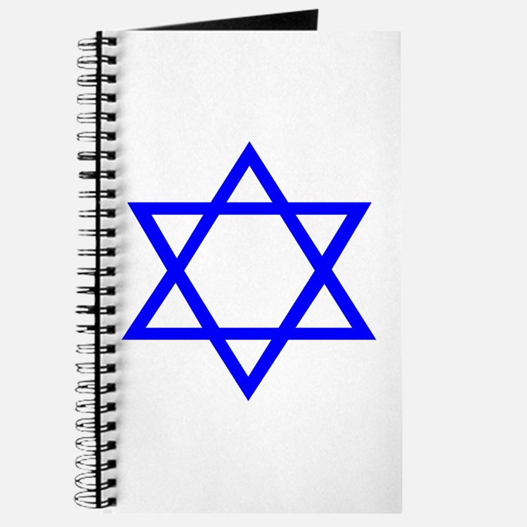 STAR OF DAVID Journal