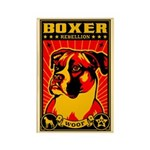 BOXER Rebellion! Magnets (10 pack)