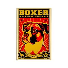 BOXER Rebellion! Magnets (10 pack)