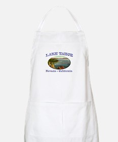 Lake Tahoe Apron