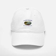 Lake Tahoe Baseball Baseball Cap