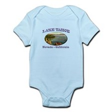 Lake Tahoe Infant Bodysuit