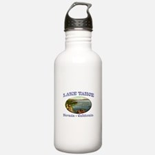 Lake Tahoe Water Bottle