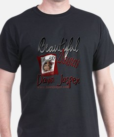 Beautiful Disasters 1 T-Shirt