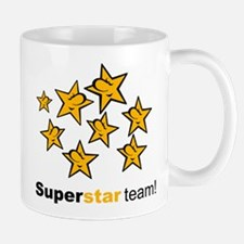 SuperStar Team Mug