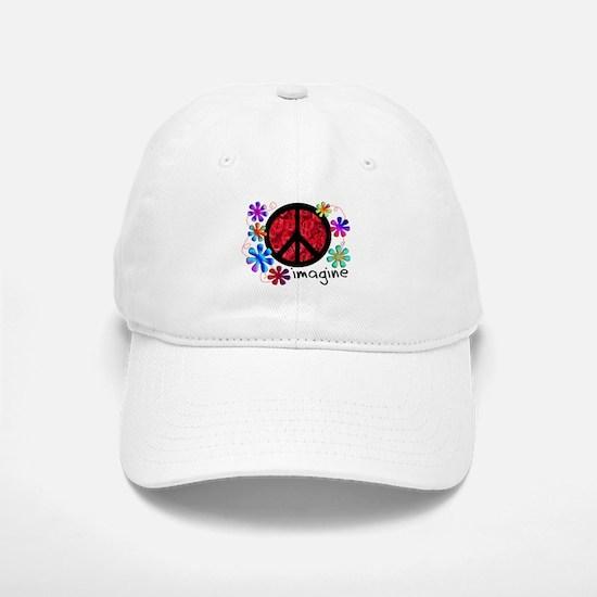 Retro Vintage 70's Hat