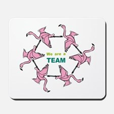 We Are Team Mousepad