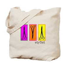 Hair Stylist/Beauticians Tote Bag
