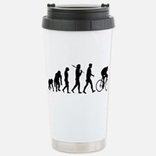 Cycling Evolution Travel Mug