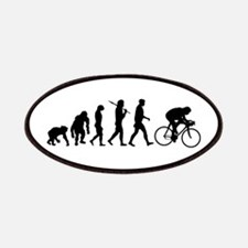 Cycling Evolution Patches