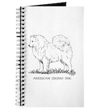 American Eskimo Journal