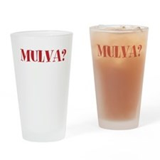 New Section Pint Glass