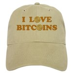 Bitcoins-6 Cap