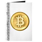 Bitcoins-5 Journal