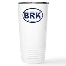Breckenridge Colorado Travel Coffee Mug