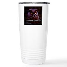 Funny Lolcats Travel Mug