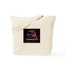 Cute Mass effect Tote Bag
