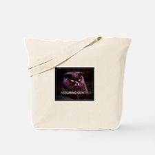 Unique Cat 3 Tote Bag
